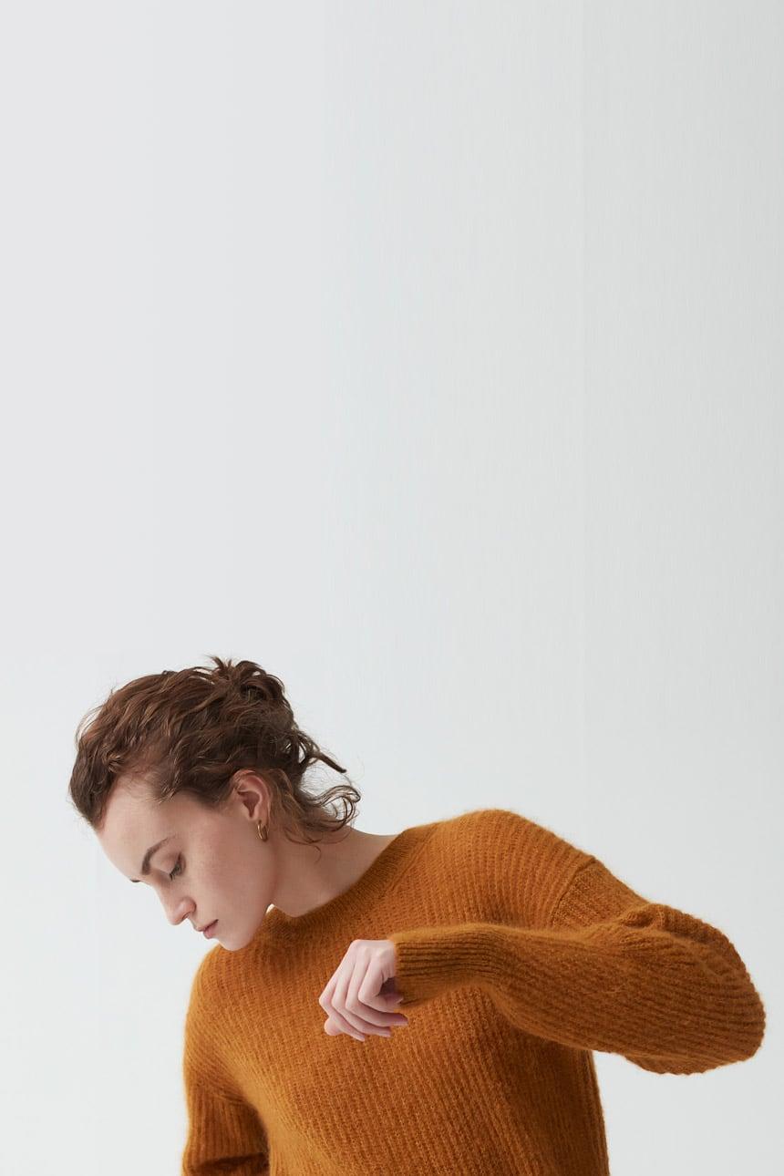 Pomandère – Winter 2021